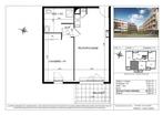 Sale Apartment 2 rooms 45m² La Seyne-sur-Mer (83500) - Photo 3