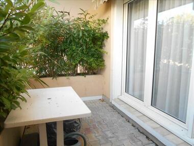 Vente Appartement 1 pièce 35m² Hyères (83400) - photo