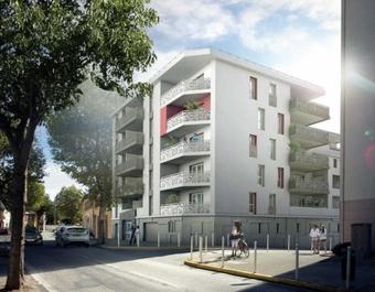 TOULON CARRE ST JEAN Toulon (83100)
