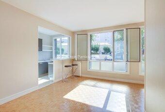 Vente Appartement 4 pièces 70m² Issy-les-Moulineaux (92130) - Photo 1