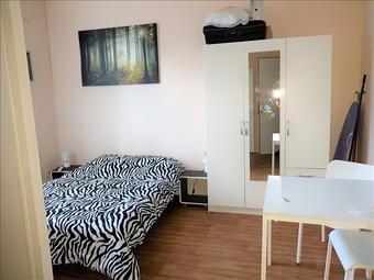 Vente Appartement 1 pièce 17m² Issy-les-Moulineaux (92130) - photo