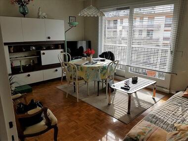 Vente Appartement 3 pièces 60m² Issy-les-Moulineaux (92130) - photo