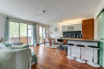Vente Appartement 4 pièces 79m² Issy-les-Moulineaux (92130) - Photo 1