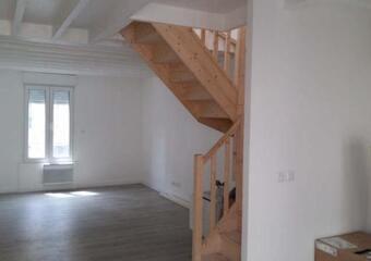 Vente Appartement 2 pièces 42m² Malakoff (92240) - Photo 1