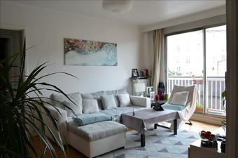 Vente Appartement 2 pièces Boulogne-Billancourt (92100) - photo