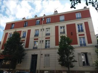 Vente Appartement 2 pièces 38m² Issy-les-Moulineaux (92130) - Photo 1
