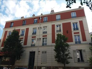 Vente Appartement 2 pièces 38m² Issy-les-Moulineaux (92130) - photo