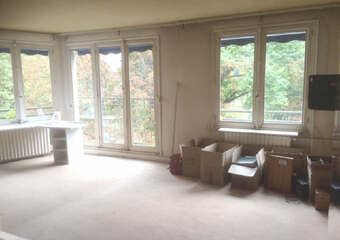 Vente Appartement 3 pièces 85m² Vanves (92170) - photo