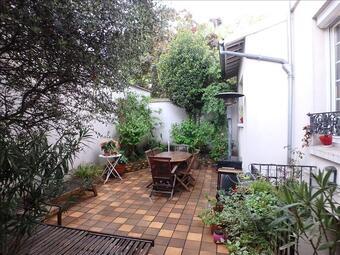 Vente Maison 7 pièces 136m² Châtillon (92320) - photo
