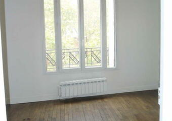 Location Appartement 1 pièce 22m² Malakoff (92240) - Photo 1