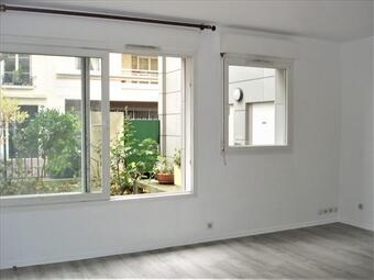 Location Appartement 1 pièce 34m² Issy-les-Moulineaux (92130) - Photo 1