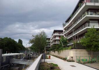 Vente Appartement 2 pièces 47m² Issy-les-Moulineaux (92130) - photo