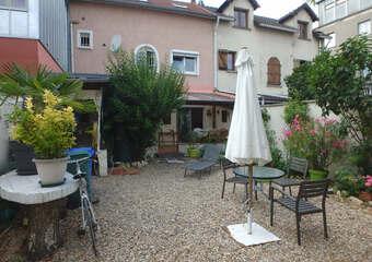 Vente Maison 6 pièces 155m² Malakoff (92240) - Photo 1