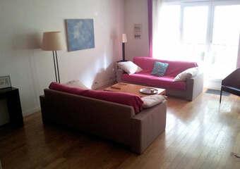 Vente Appartement 3 pièces 76m² Issy-les-Moulineaux (92130) - photo