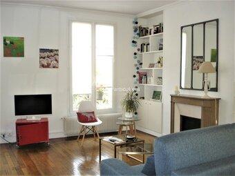 Location Appartement 3 pièces 53m² Issy-les-Moulineaux (92130) - photo