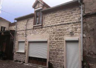 Vente Maison 3 pièces 55m² Malakoff (92240) - Photo 1