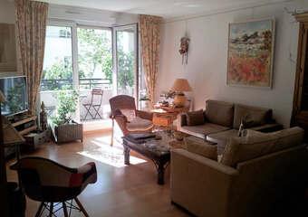 Vente Appartement 4 pièces 91m² Issy-les-Moulineaux (92130) - Photo 1