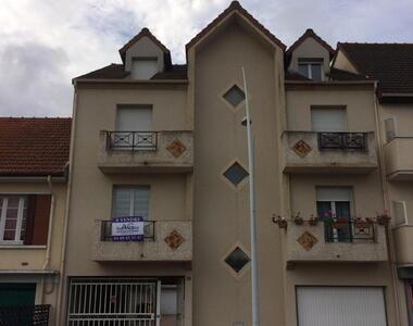 Location Appartement 2 pièces 42m² Sainte-Geneviève-des-Bois (91700) - photo