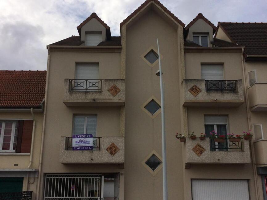 Location appartement 2 pièces SainteGenevièvedesBois  ~ Location Appartement Saint Genevieve Des Bois