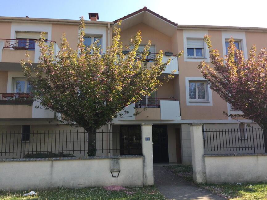 Location appartement 3 pièces SainteGenevièvedesBois  ~ Location Appartement Saint Genevieve Des Bois