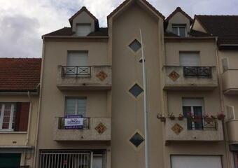 Vente Appartement 2 pièces 42m² Sainte-Geneviève-des-Bois (91700) - Photo 1