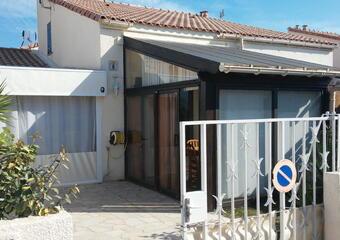 Vente Maison 3 pièces 36m² Saint-Cyprien Plage (66750) - Photo 1