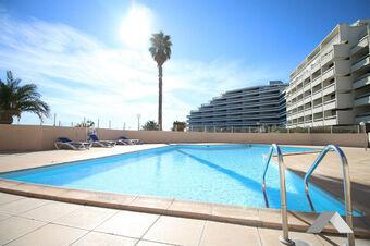 appartementCanet-en-Roussillon (66140) - Photo 1