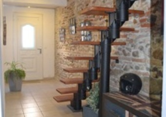 Vente Maison 3 pièces 87m² Torreilles (66440) - photo