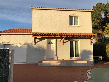 Vente Maison 5 pièces 113m² Villelongue-de-la-Salanque (66410) - photo