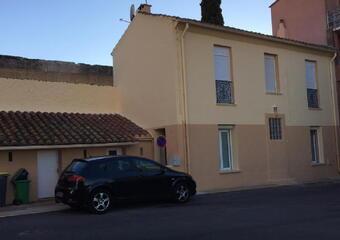 Vente Maison 4 pièces 80m² Villeneuve-de-la-Raho (66180) - photo