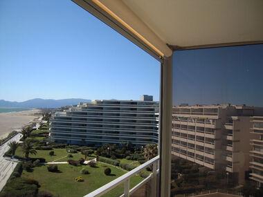 appartementCanet-en-Roussillon (66140) - photo