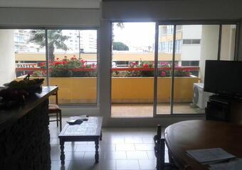 Vente Appartement 4 pièces 74m² Canet-en-Roussillon (66140) - photo