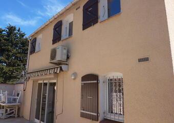 Vente Maison 3 pièces 38m² Saint-Cyprien Plage (66750) - photo