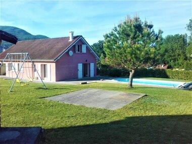 Vente Maison 6 pièces 140m² Belley (01300) - photo