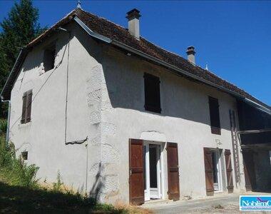 Vente Maison 6 pièces 100m² Nattages (01300) - photo