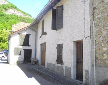 Vente Maison 5 pièces 113m² Magnieu (01300) - photo