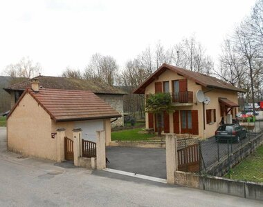 Vente Maison 6 pièces 124m² Yenne (73170) - photo