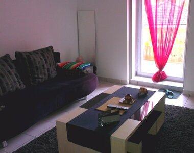 Vente Maison 5 pièces 90m² Virieu-le-Grand (01510) - photo