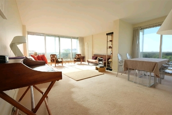 Vente Appartement 3 pièces 75m² La Baule-Escoublac (44500) - photo