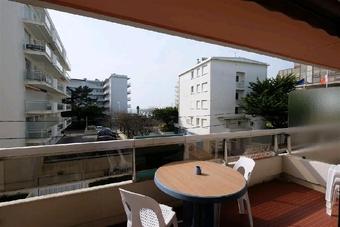 Vente Appartement 4 pièces 73m² La Baule-Escoublac (44500) - photo