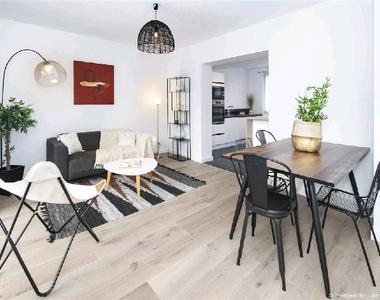 Vente Appartement 4 pièces 64m² La Baule-Escoublac (44500) - photo