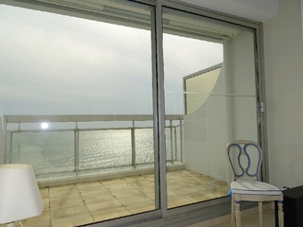 Vente Appartement 2 pièces 38m² La Baule-Escoublac (44500) - photo