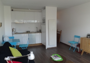 Vente Appartement 1 pièce 25m² Le Pouliguen (44510) - photo