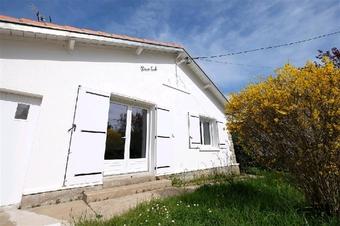 Vente Maison 3 pièces 50m² La Baule-Escoublac (44500) - photo