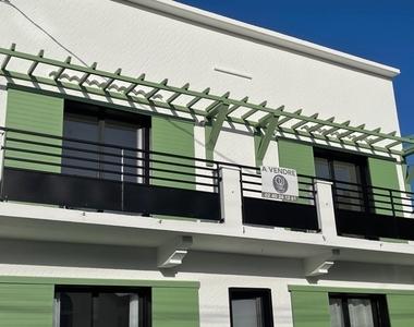 Vente Appartement 4 pièces 68m² La Baule-Escoublac (44500) - photo