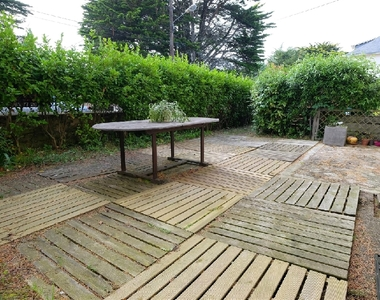 Vente Appartement 4 pièces 78m² Pornichet (44380) - photo