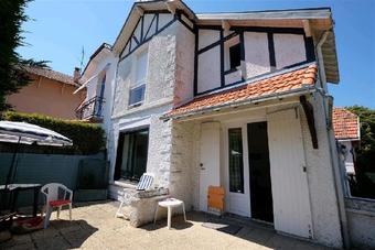 Vente Maison 4 pièces 65m² La Baule-Escoublac (44500) - photo