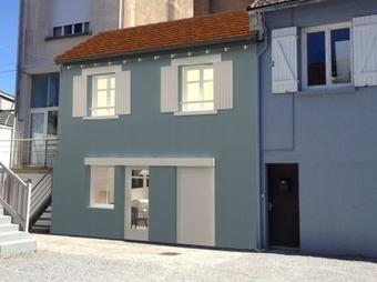 Vente Maison 3 pièces 41m² La Baule-Escoublac (44500) - photo