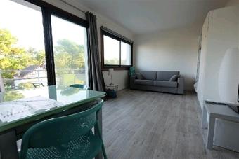 Vente Appartement 1 pièce 26m² La Baule-Escoublac (44500) - photo