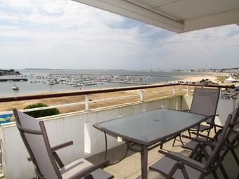 Vente Appartement 5 pièces 129m² Pornichet (44380) - photo